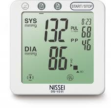<b>Тонометр Nissei DS-1011</b> Автомат - цена 3730.00, купить с ...