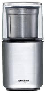 Купить <b>Кофемолка</b> Rommelsbacher EGK 200 серебристый по ...