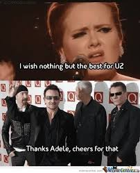 Adele Memes. Best Collection of Funny Adele Pictures via Relatably.com