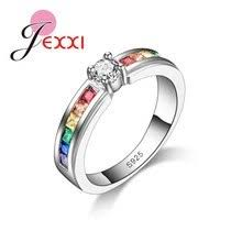<b>Real 925</b> Sterling Silver Accessories Promotion-Shop for ...