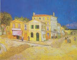 vincent van gogh is one of history s most famous artists writework the yellow house vincent s house