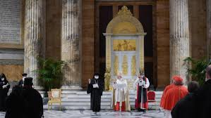 Pope Francis: We can <b>bear fruit</b> only if we remain united in Jesus ...