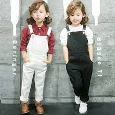 Cotton Overalls High Quality Spring <b>Children Clothing 2017 Girls</b> ...