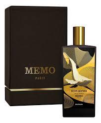 <b>Memo Ocean Leather</b> купить в Москве селективную парфюмерию ...