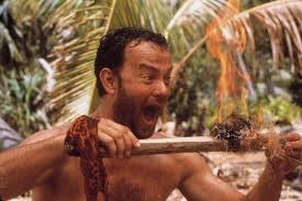 Image result for cast away wallpaper