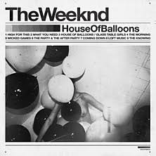 Music - Review of The Weeknd - House of Balloons - BBC