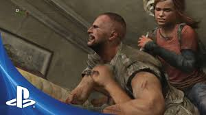 <b>The Last of Us</b> E3 2012 Gameplay - YouTube