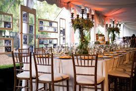 memory lane photo wall wedding reception ideas