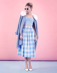 8 of Britain's best <b>vintage</b> inspired <b>fashion brands</b> | <b>Vintage</b> inspired ...