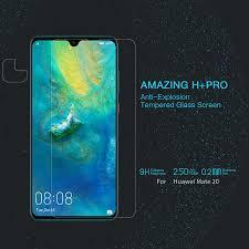 Nillkin Amazing H+ Pro tempered <b>glass</b> screen protector for <b>Huawei</b> ...