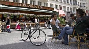 Travel - Why the French love to say no - BBC