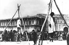 Αποτέλεσμα εικόνας για denocide armeniens
