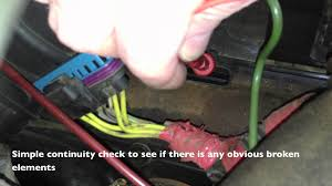glow plug resistance check 7 3 powerstroke glow plug resistance check 7 3 powerstroke