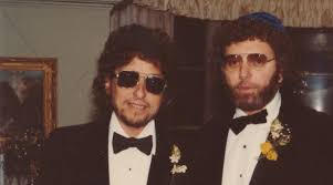 He met <b>Bob Dylan</b> at a Jewish camp, and they stayed <b>good</b> friends ...