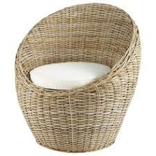 Fauteuil tressé en rotin <b>Kubu</b>   Rattan <b>armchair</b>, Wicker <b>armchair</b> ...