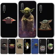 Bady <b>yoda</b> meme <b>cute Cartoon</b> silicone TPU phone case cover For ...