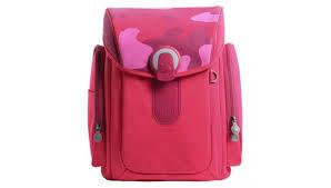 Купить детский <b>рюкзак Xiaomi Mi Rabbit</b> MITU Children Bag - Pink
