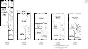 bedroom house for   in Comeragh Road  London  W Floor Plan