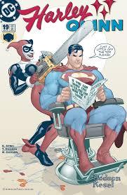 How does <b>Superman cut</b> his hair? - Quora