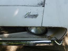 1967 Camaro Parts 1967 1969 Camaro Parts Curbside Classic 1969 Camaro The