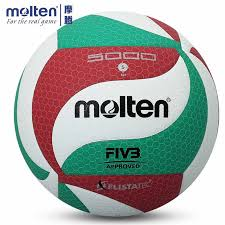 <b>Original Molten</b> V5M 4500/5000 <b>Volleyball</b> Ball Official Size 5 Volley ...