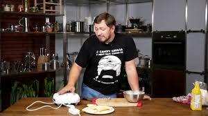 Тестируем <b>сэндвичницу BBK</b> ES027 - YouTube
