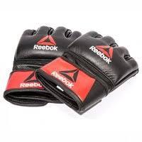 «<b>ММА Reebok Перчатки</b> для <b>MMA</b> Combat Leather Glove Large ...