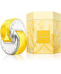 <b>BVLGARI Omnia Golden Citrine</b> Limited Edition Omnialandia Eau ...