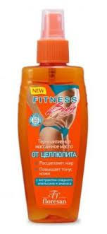 Floresan Фитнес <b>Body</b> термоактивное <b>массажное масло</b> От ...