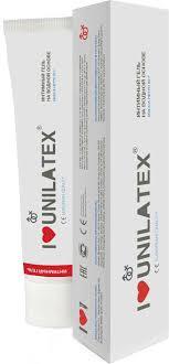 Unilatex Classic Интимный гель-<b>лубрикант на водной основе</b>, 80 мл