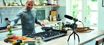 <b>Enjoying cooking</b> during lockdown | Health Blog | Cigna Europe