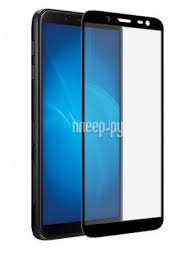 Купить <b>Защитное стекло Krutoff</b> Full Screen для Samsung Galaxy ...
