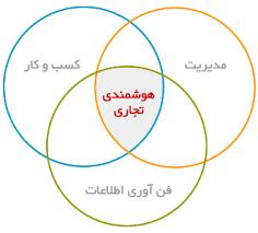 Image result for هوش تجاری