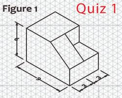 extra content technology education use a starting coordinate of 2 2 there should be 2 between drawings use the skills learned from previous assignments to draw a front