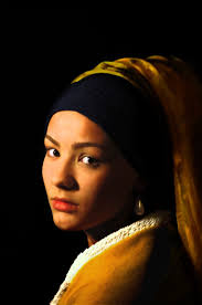 17 best images about meisje met de parel variaties girl the girl the pearl earring google search