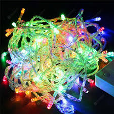 ZDM 10M <b>100PCS</b> LED String Decoration Light for Christmas <b>Party</b> ...