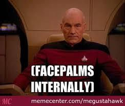 Annoyed Picard 2.0 by megustahawk - Meme Center via Relatably.com