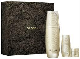 Купить подарочный <b>набор Sensai Ultimate</b> The Emulsion Set ...