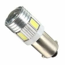 <b>1pcs</b> 5730 5630 T4W <b>BA9S</b> 120LM 1.2W <b>6 SMD</b> Car Auto LED ...