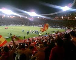 Finale de la Coupe UEFA 2006-2007