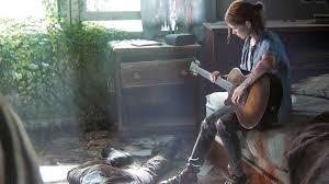 <b>Sony</b> продаёт точную копию <b>гитары</b> Элли из The Last of Us Part II ...