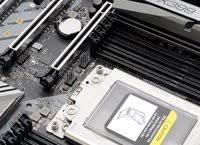 Обзор топовой <b>материнской платы ASRock X399</b> Professional ...