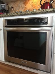 Kitchen Aid Appliances Reviews Top 803 Complaints And Reviews About Kitchenaid Stoves Ovens