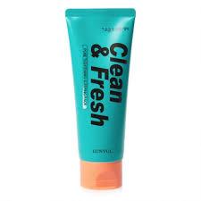Ночная <b>маска Eunyul</b> Clean & Fresh Pore Tightening Sleeping Pack