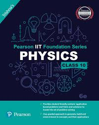 buy pearson iit foundation physics class book online at low buy pearson iit foundation physics class 10 book online at low prices in pearson iit foundation physics class 10 reviews ratings in