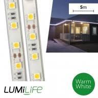 <b>Waterproof LED Strip</b> Lights - LED Hut