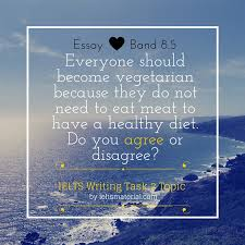ielts writing taskargumentative essay of band – topic health ielts writing taskargumentative essay of band  – topic health