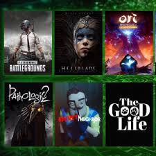 Xbox Game Pass Gets 16 <b>New Games</b> Including <b>PUBG</b>. Get the ...