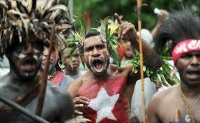 Bildergebnis für Colony of West Papua