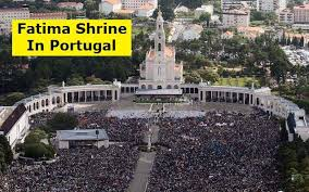 Image result for Photo Our Lady of Fatima